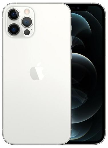 Apple iPhone 12 Pro Max 128GB Silver Gümüş